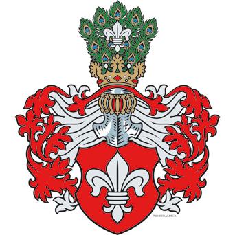 Wappenbild von Pupka-Lipinski