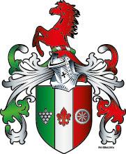 Wappenbild Vino Amore Motore