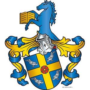 Wappenbild Umfermann