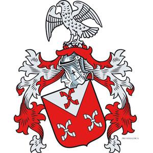 Wappenbild von der Mühll