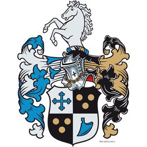 Wappenbild Schimmel