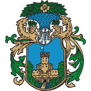 Wappenbild Dams