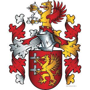 Wappenbild Dawidowski