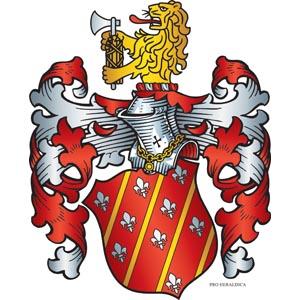 Wappenbild Neuner
