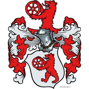 Wappenbild Schäfer