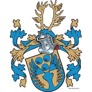Wappenbild Haag