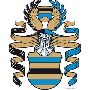 Wappenbild Palandt