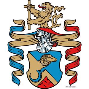 Wappenbild Schafstein