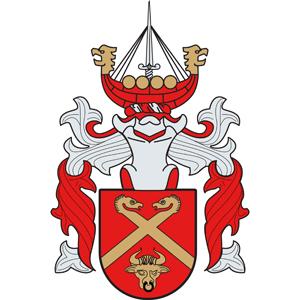 Wappenbild Badenhop