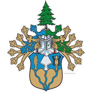 Wappenbild Auer