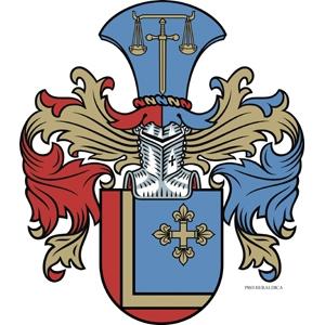 Wappenbild Lewalder