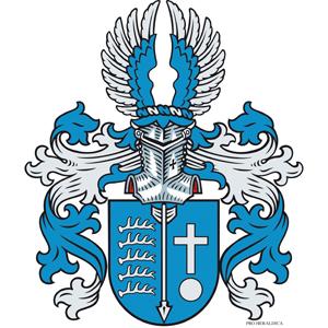 Wappenbild Pfeil