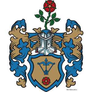 Wappenbild Vangerow