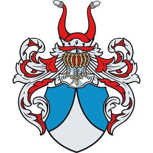 Wappenbild von Künsberg Sarre