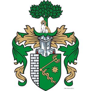 Wappenbild Kampe