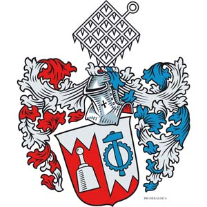 Wappenbild Mauthe