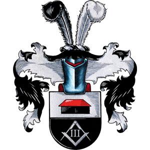Wappenbild Scheurer
