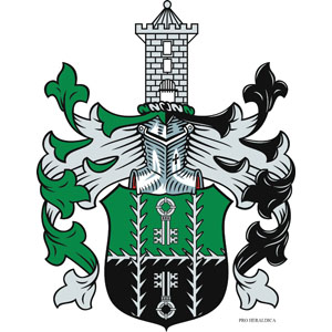Wappenbild Hagemann