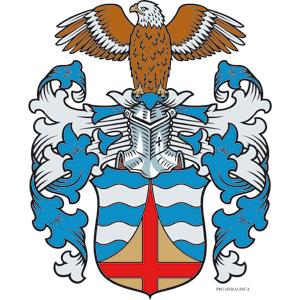 Wappenbild Kaßing