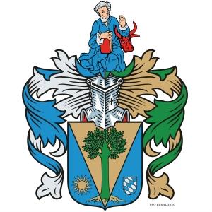 Wappenbild Meggle