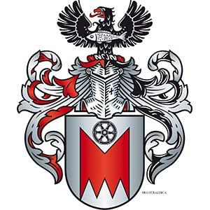 Wappenbild Malessa