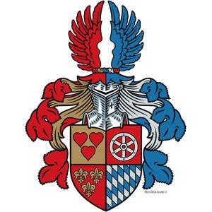 Wappenbild Kesselschläger