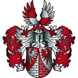 Wappenbild Wendt