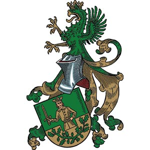 Wappenbild Kalchschmid