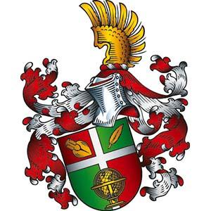 Wappenbild Oestergaard