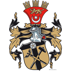 Wappenbild Tönnes
