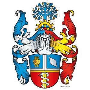 Wappenbild Buchmüller