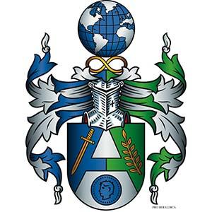 Wappenbild Achterfeld
