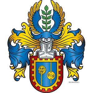 Wappenbild Riefler