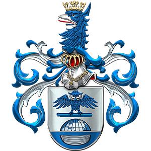 Wappenbild Brodnicki