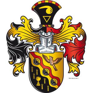 Wappenbild Lörcher