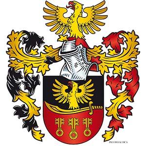 Wappenbild Ilis