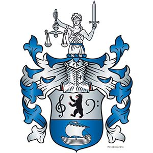 Wappenbild Kallweit