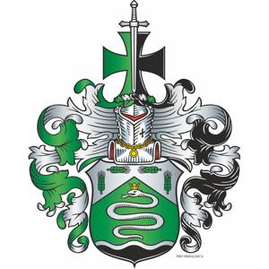 Wappenbild Bröldieck