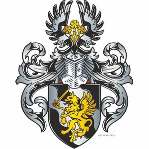 Wappenbild Klingler