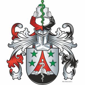 Wappenbild Arous
