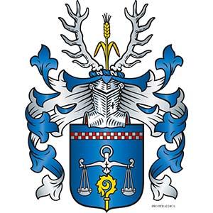 Wappenbild Theurer