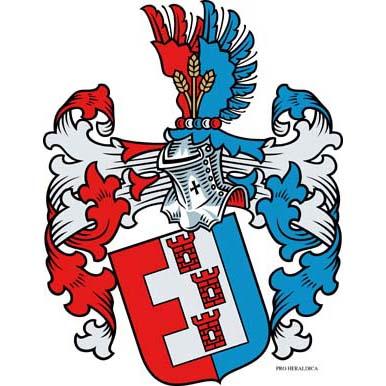 Wappenbild Ellinger