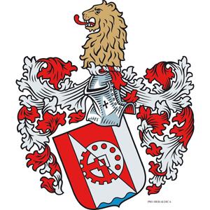 Wappenbild Neumüller