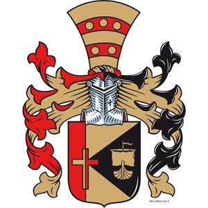Wappenbild Kaulvers