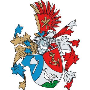 Wappenbild Emsmann