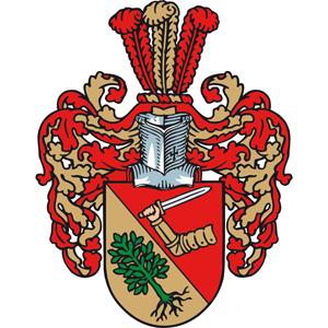 Wappenbild Klatt