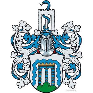 Wappenbild Noll
