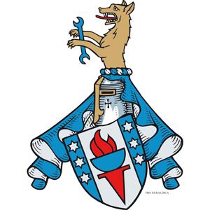 Wappenbild Bals