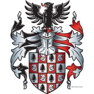 Wappenbild Lange