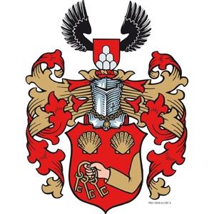 Wappenbild Schäffner
